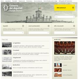 il portale storico della camera dei deputati camera dei